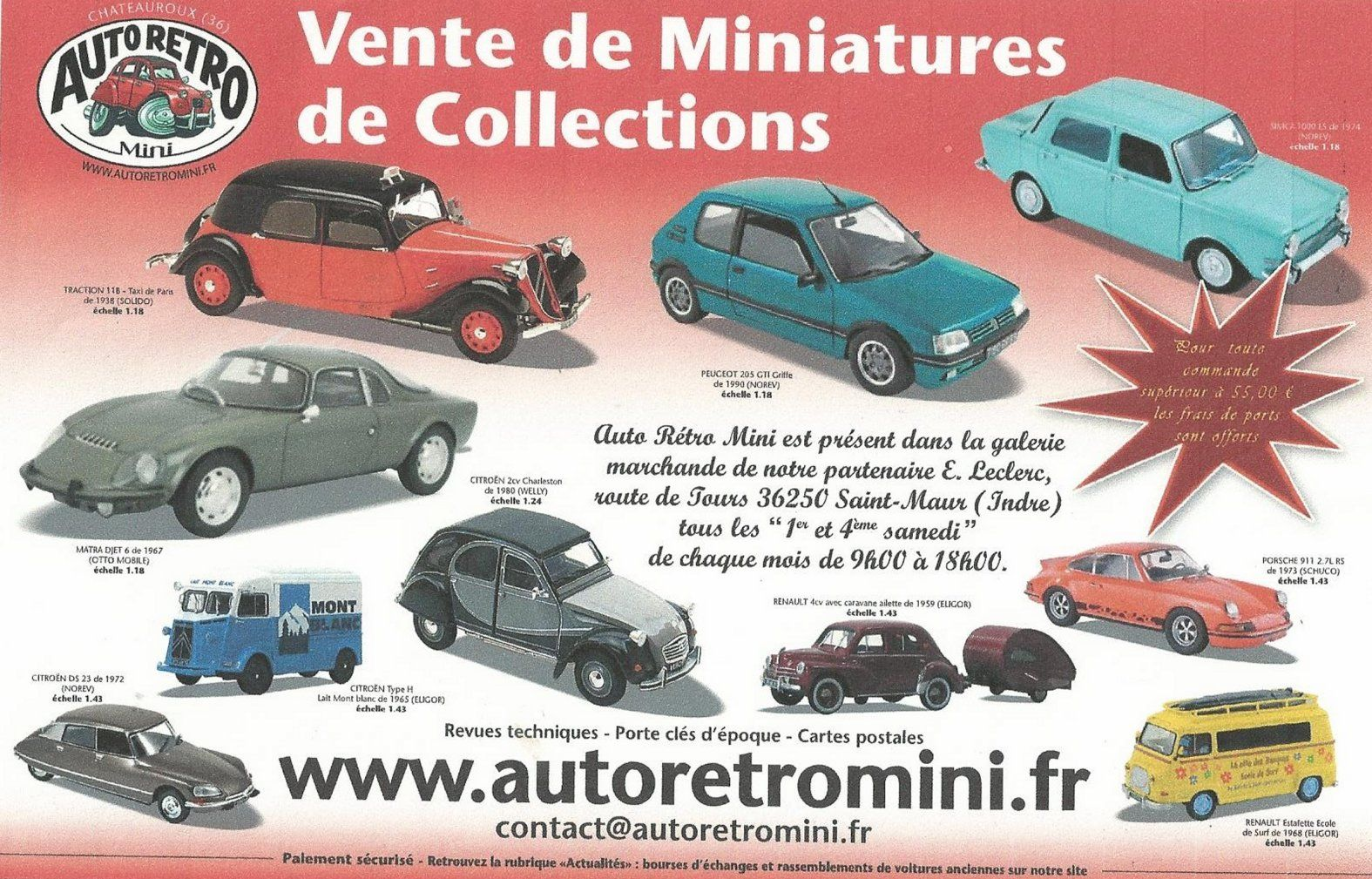 autoretromini miniatures. Black Bedroom Furniture Sets. Home Design Ideas